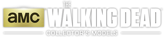 the walking dead | collector's models